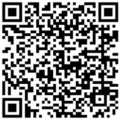 QR code for mandarin Survey